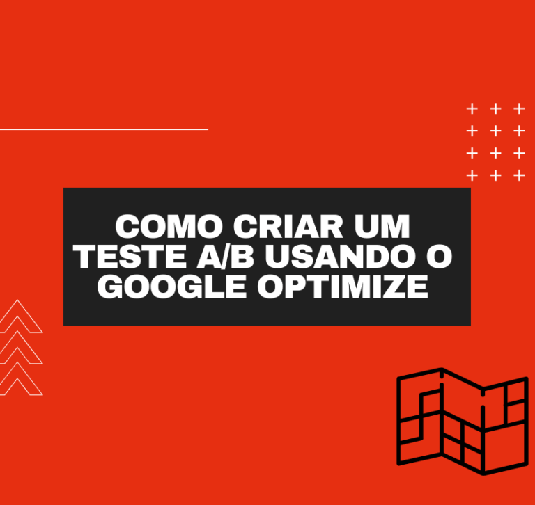 Como criar um teste A/B usando o Google Optimize