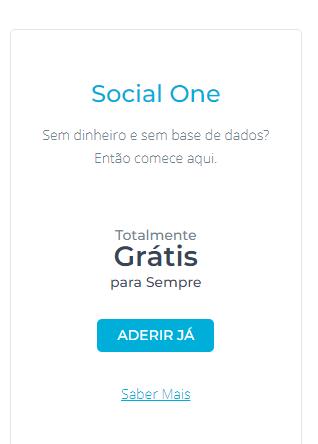 plano social one egoi